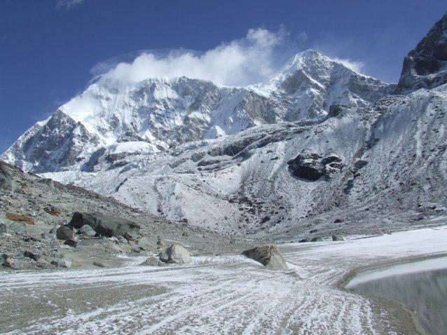 Dudh Kund Pokhari