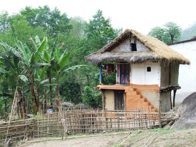 Solu 2016 joli maison vers Kattike