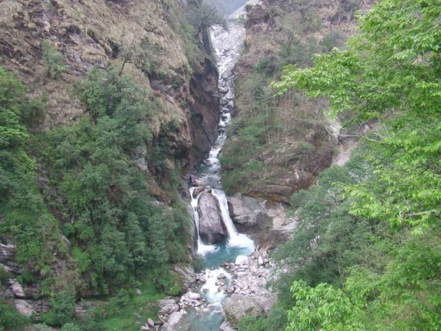 Solu 2016 vers Inkhu khola 4