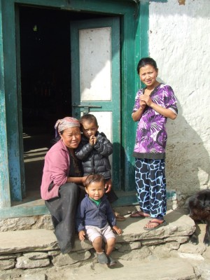 Solu 2016 vers Taksindu la 2